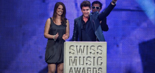 Swiss Music Awards 2014