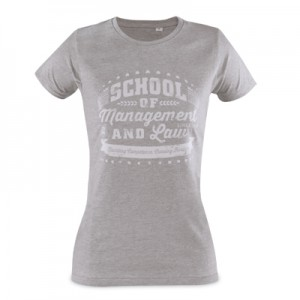 T-Shirt grey Ladies