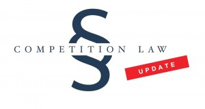 8th Competition Law Update: «The outsiders»
