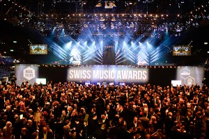 SWISSMUSIC AWARDS 2015  © by Adrian Bretscher / SMA15
