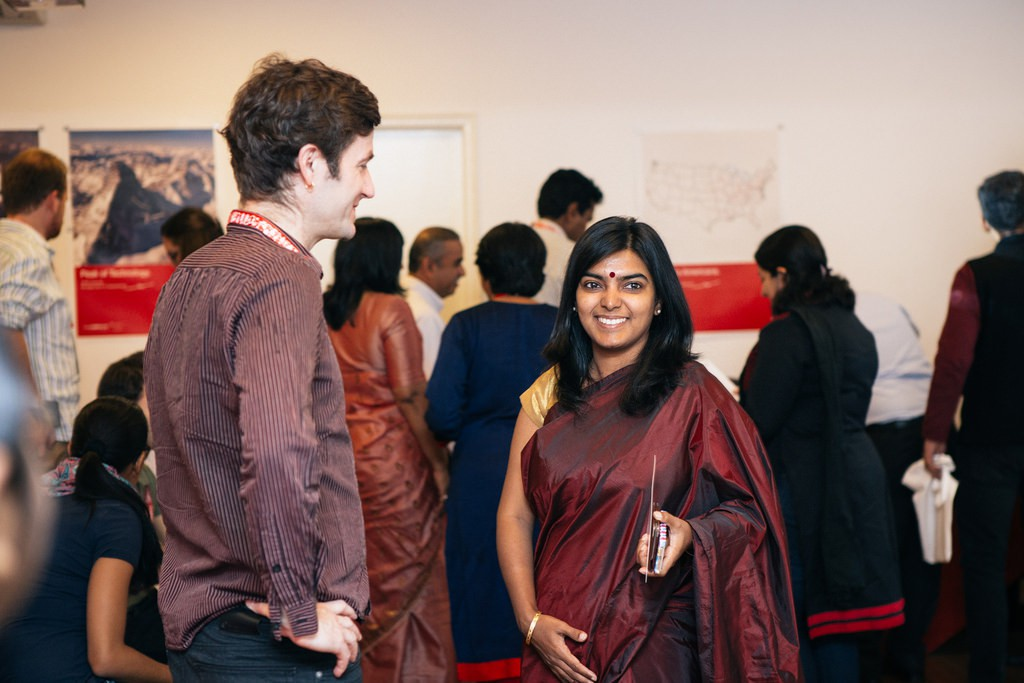 By connecting scientists from top institutions in Switzerland and India, the Academia Industry Training program promotes an international network.