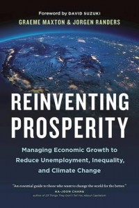 Prosperity Book Cover