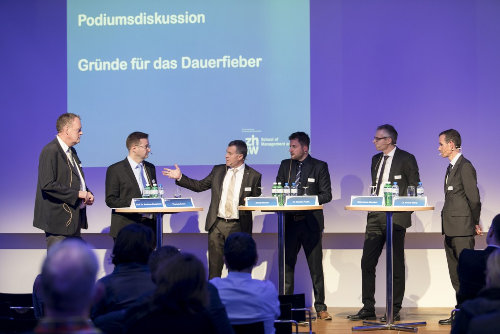 Podiumsdiskussion-zhaw